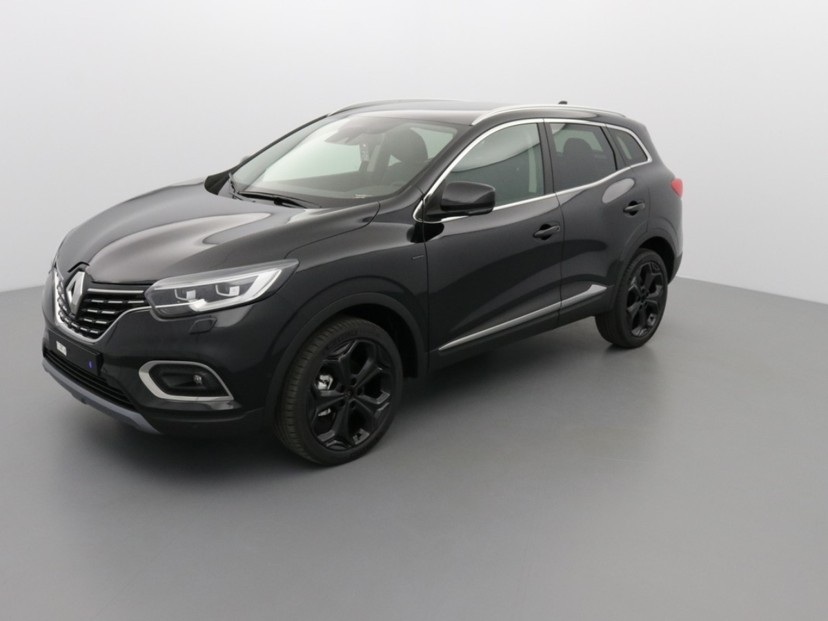 Renault-KADJAR PHASE 2-BLACK EDITION