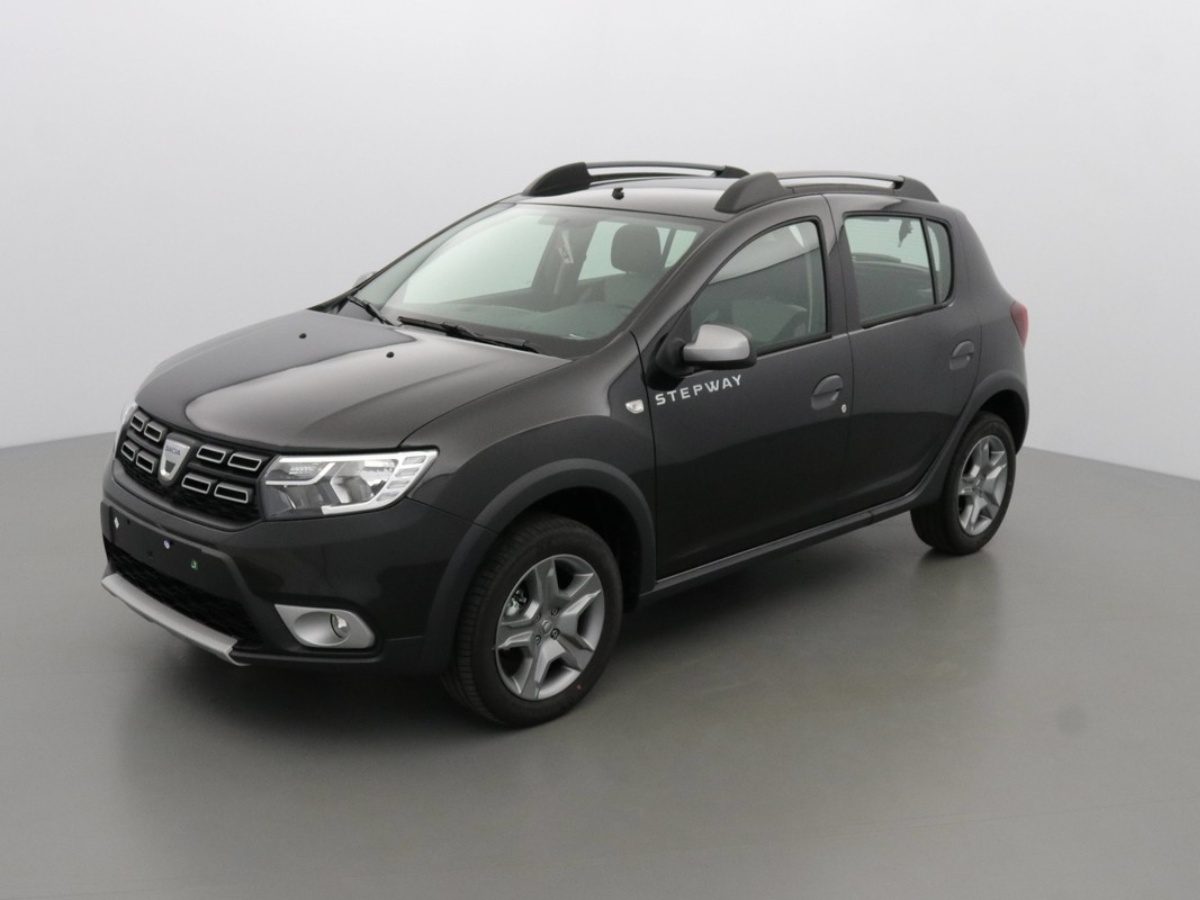 DACIA SANDERO STEPWAY PLUS 95 BLUE DCI