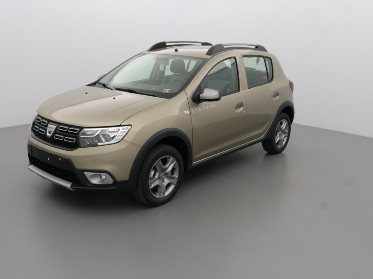 DACIA STEPWAY PLUS