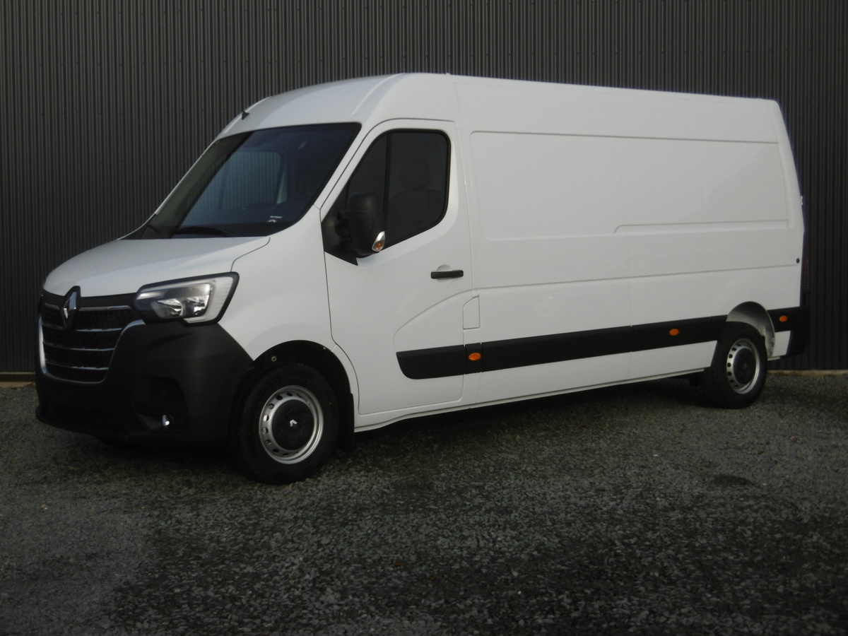 RENAULT MASTER PHASE 2 L3H2 PACK CLIM