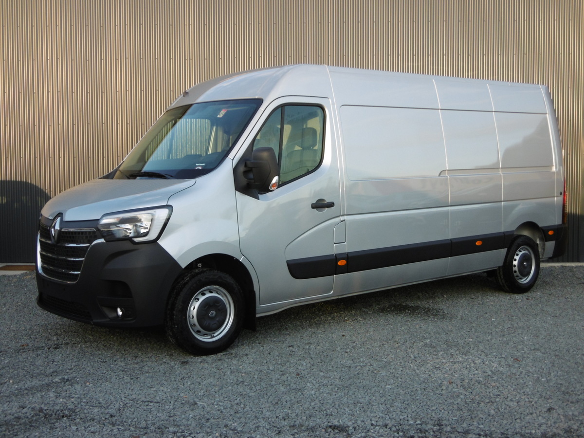 RENAULT MASTER PHASE 2 L3H2 PACK CLIM 135 DCI