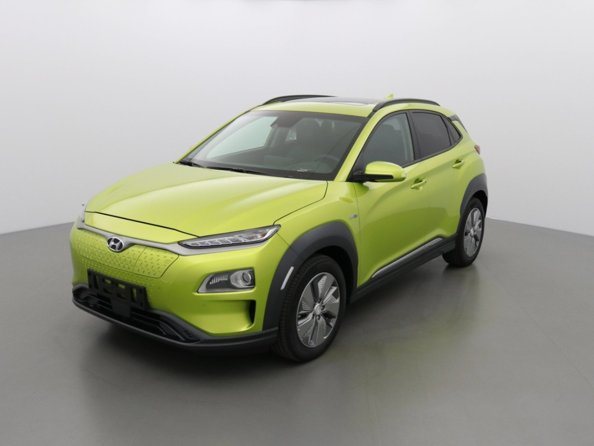 HYUNDAI KONA V9A ELECTRIC 204 POWER PACK SKY SENSATION PACK + EFF efficiency pack 204 64kWh
