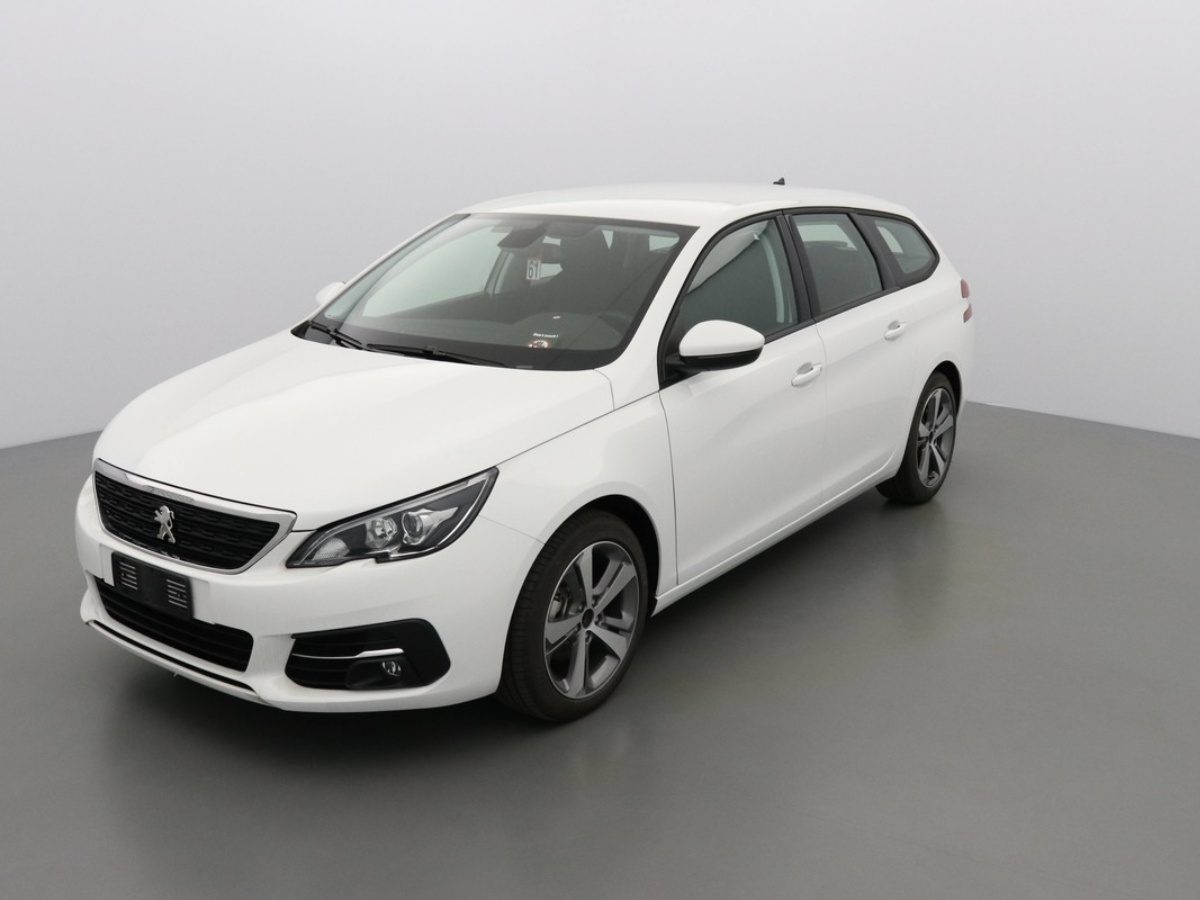 PEUGEOT 308 BUSINESS 130 BlueHDi