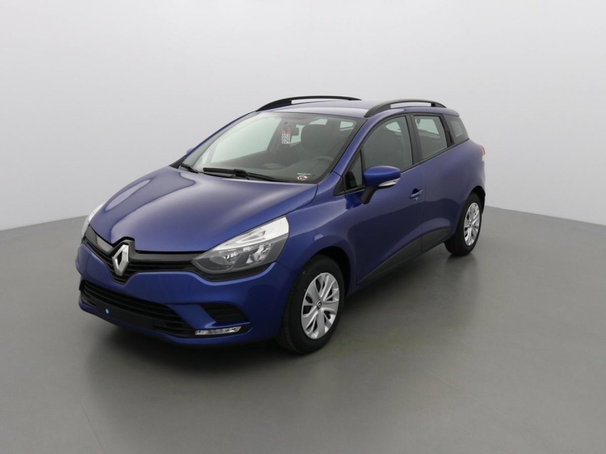 Mandataire Renault Clio 4 Estate