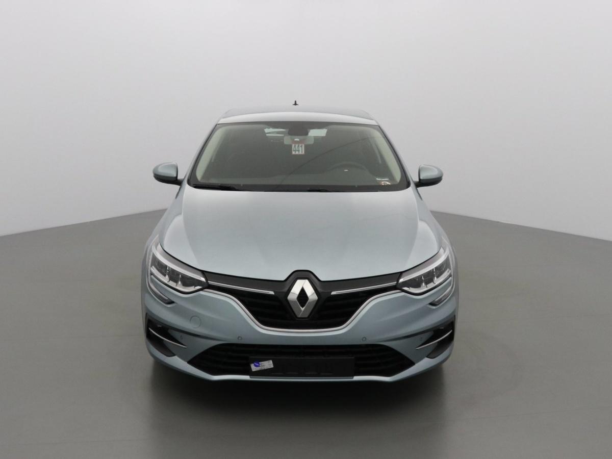 Renault-MEGANE 4 PHASE 2-NORDIC