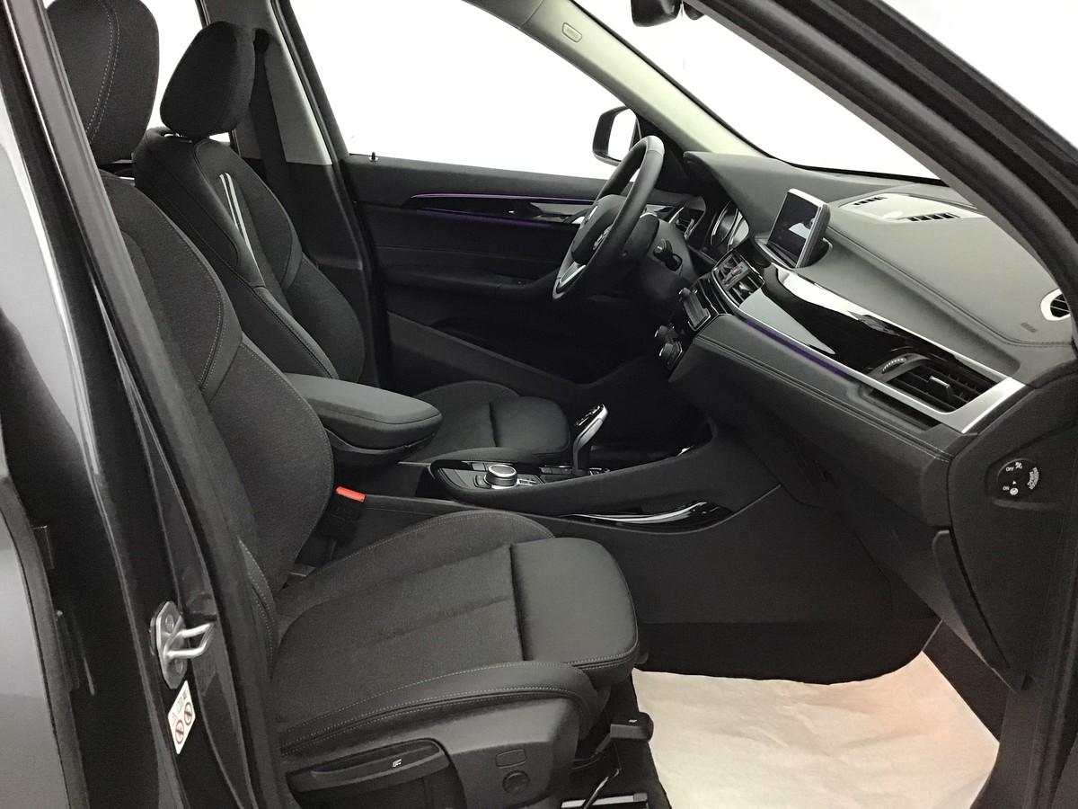 X1 S-DRIVE 18D SPORT