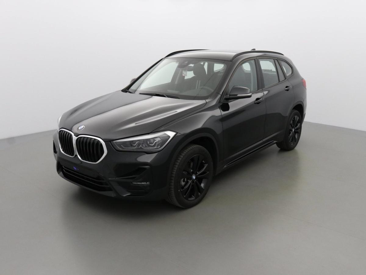 BMW X1 SPORT 150 D
