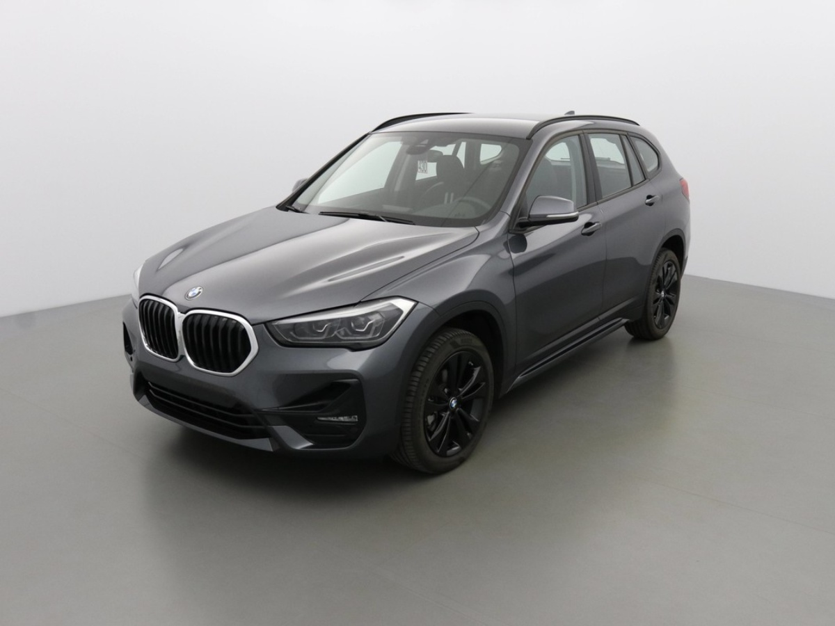 BMW X1 S-DRIVE 18D SPORT