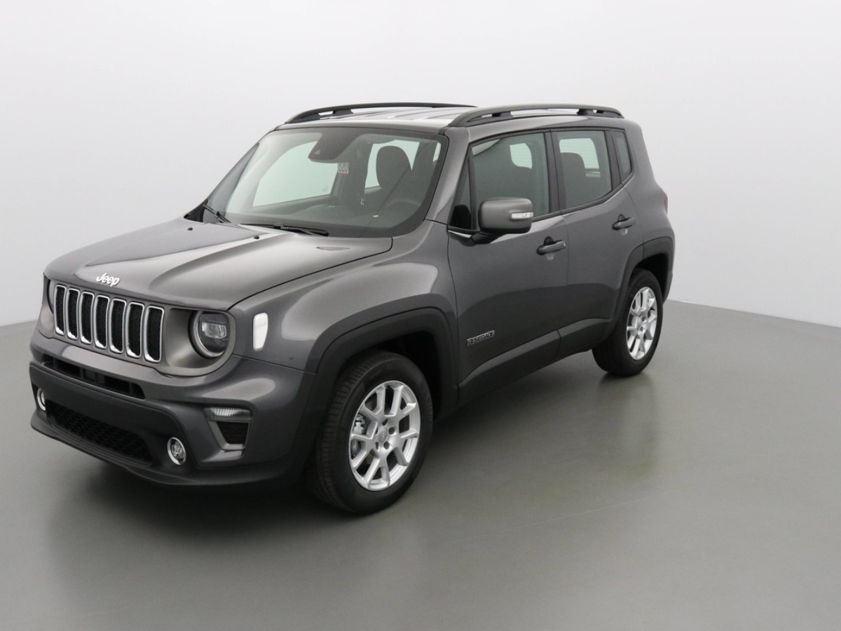 JEEP LIMITED LT