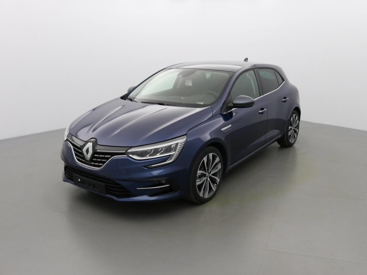 Mandataire Renault Mégane