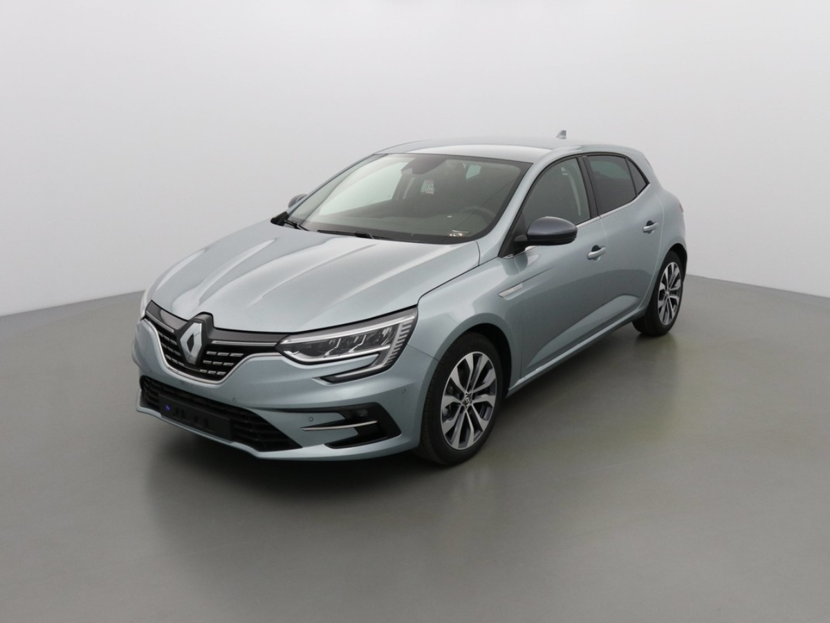 RENAULT EDITION ONE