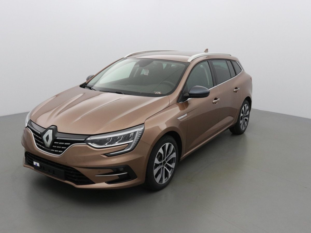 Renault-MEGANE 4 GRANDTOUR PHASE 2-EDITION ONE