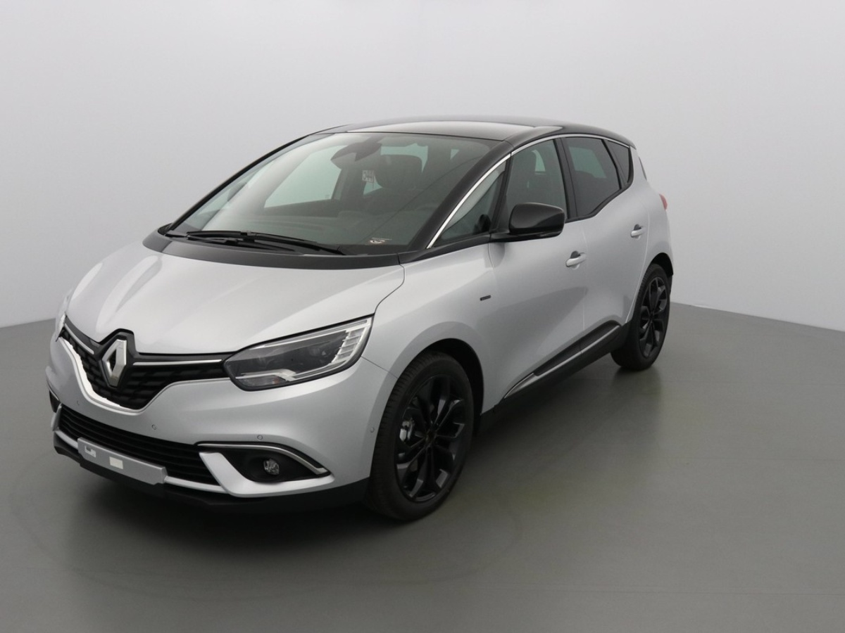 RENAULT BLACK EDITION