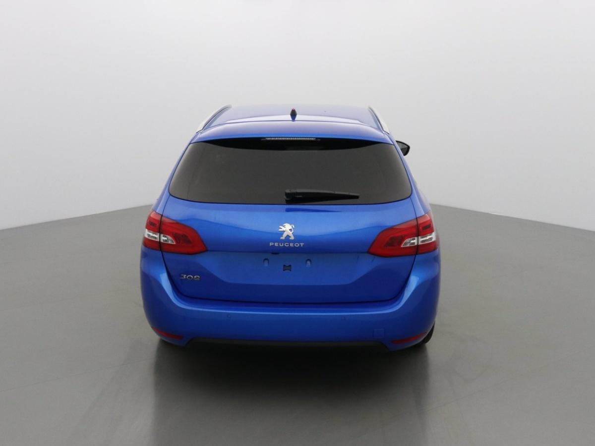 Peugeot-308 SW-ALLURE