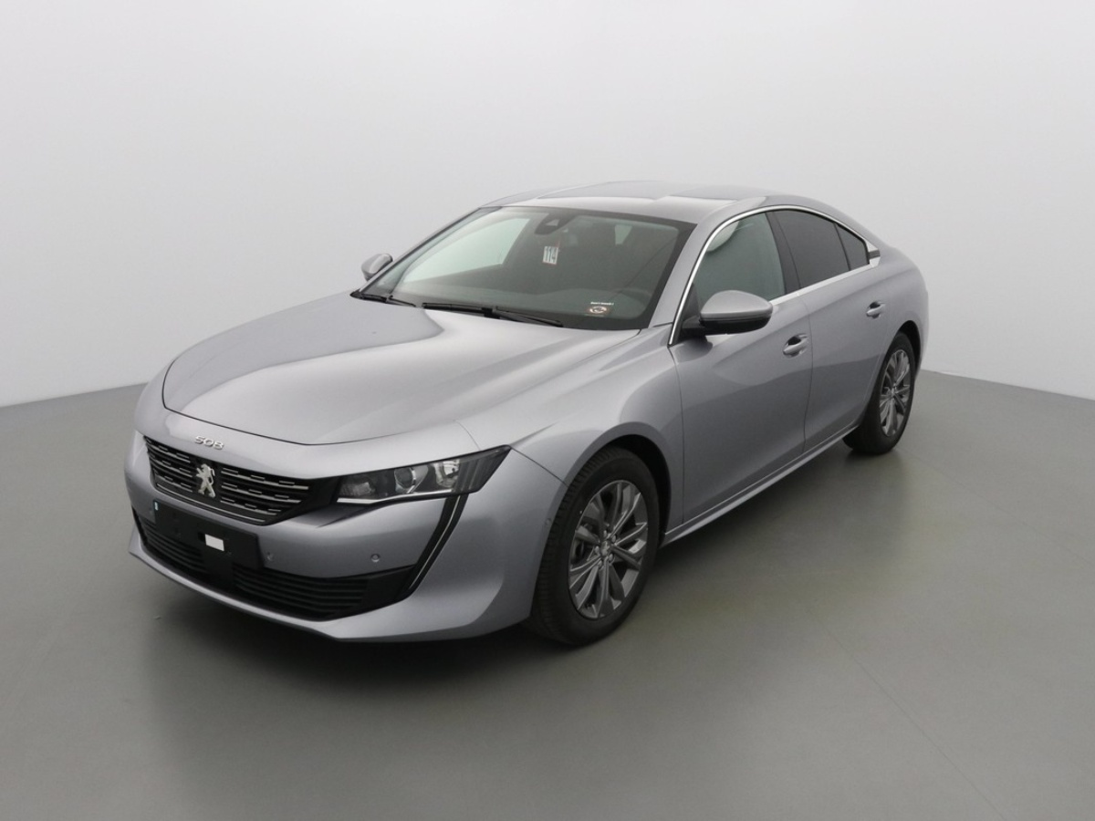 PEUGEOT 508 PHASE 2 ALLURE