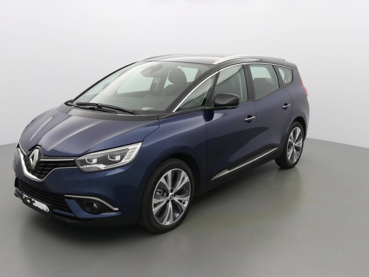 RENAULT GRAND SCENIC 4 FINAL EDITION 150 BLUE DCI