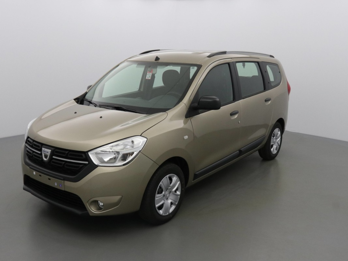 DACIA LODGY LAUREATE EST 115 BLUE DCI