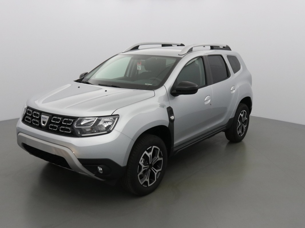 DACIA DUSTER PHASE 2 SL CELEBRATION 115 BLUE DCI