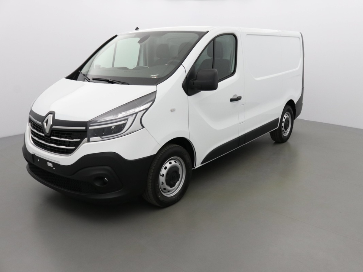RENAULT TRAFIC PHASE 2 L1H1 GRAND CONFORT
