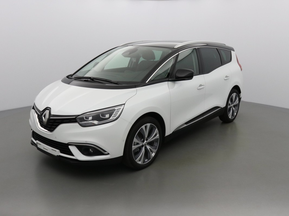 RENAULT GRAND SCENIC 4 FINAL EDITION