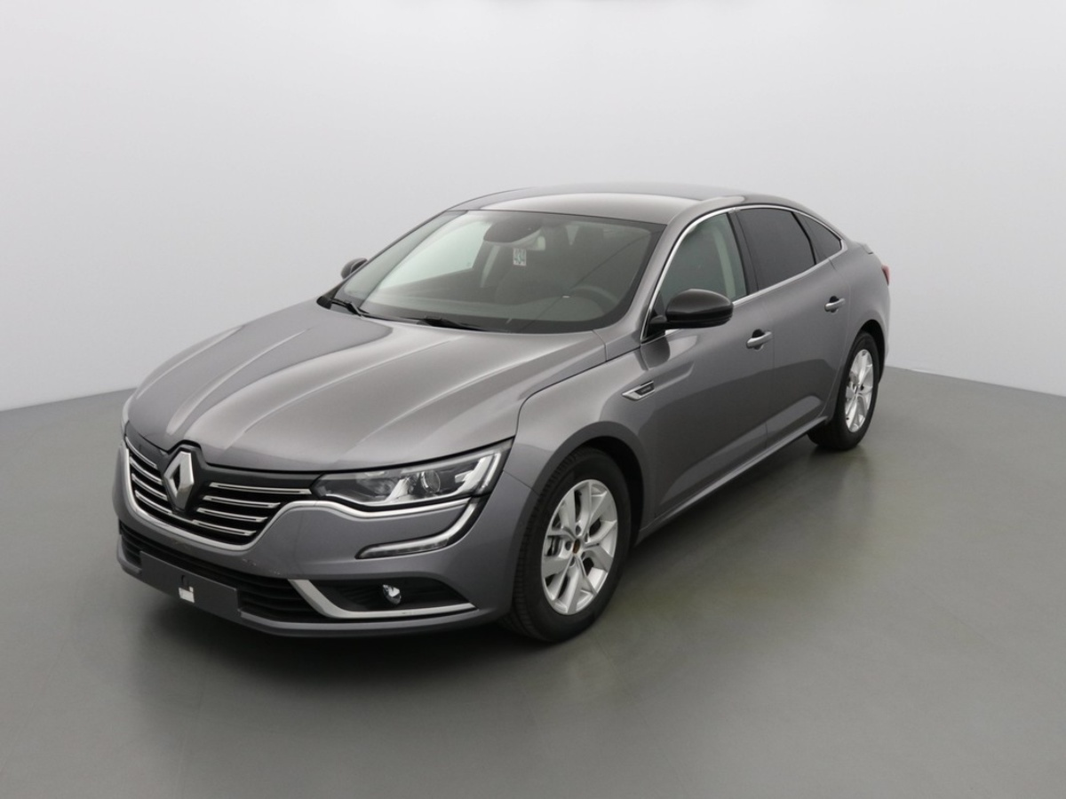 RENAULT TALISMAN LIMITED#2 120 BLUE DCI