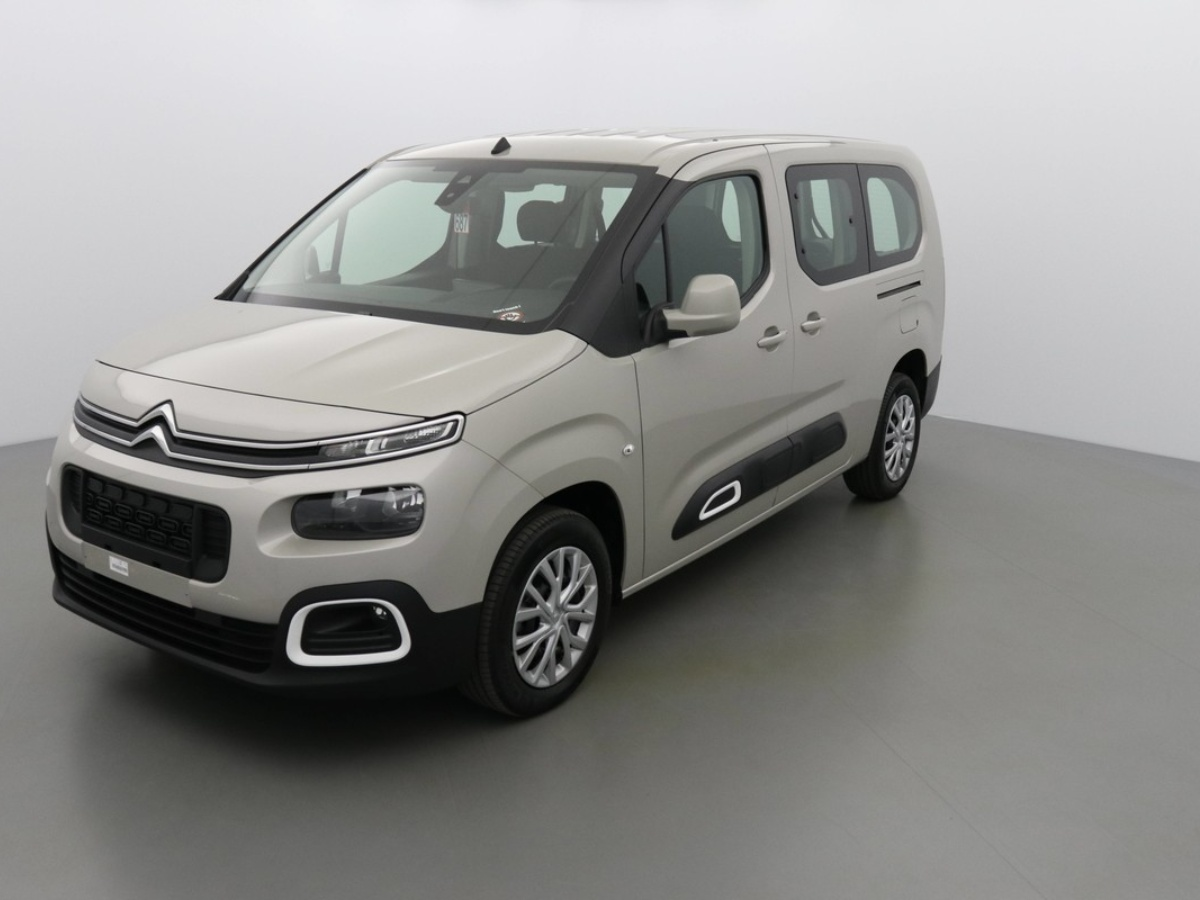CITROEN-BERLINGO-L2 LIVE