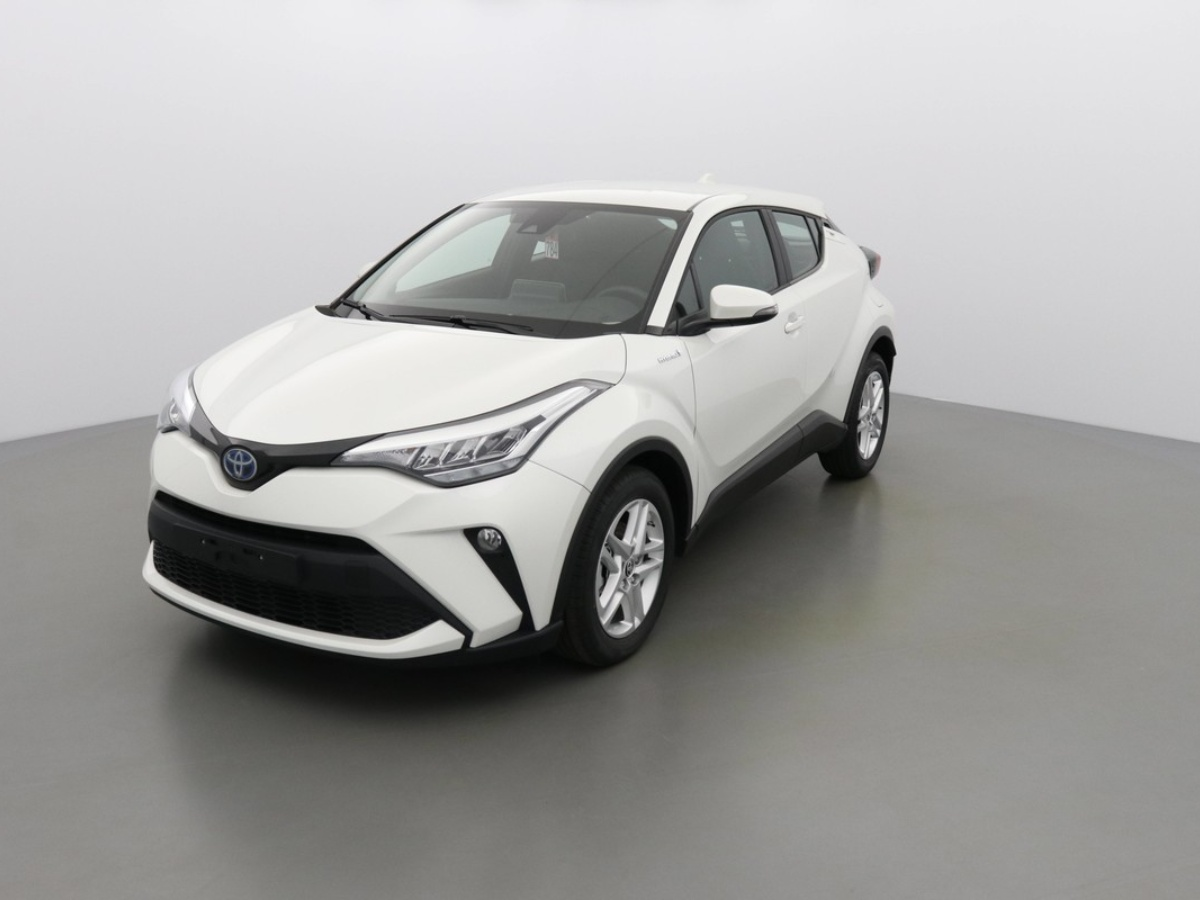 TOYOTA ACTIVE + CONNECT PACK