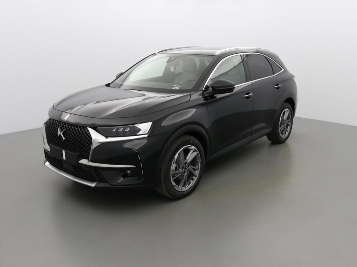 DS DS7 CROSSBACK SO CHIC