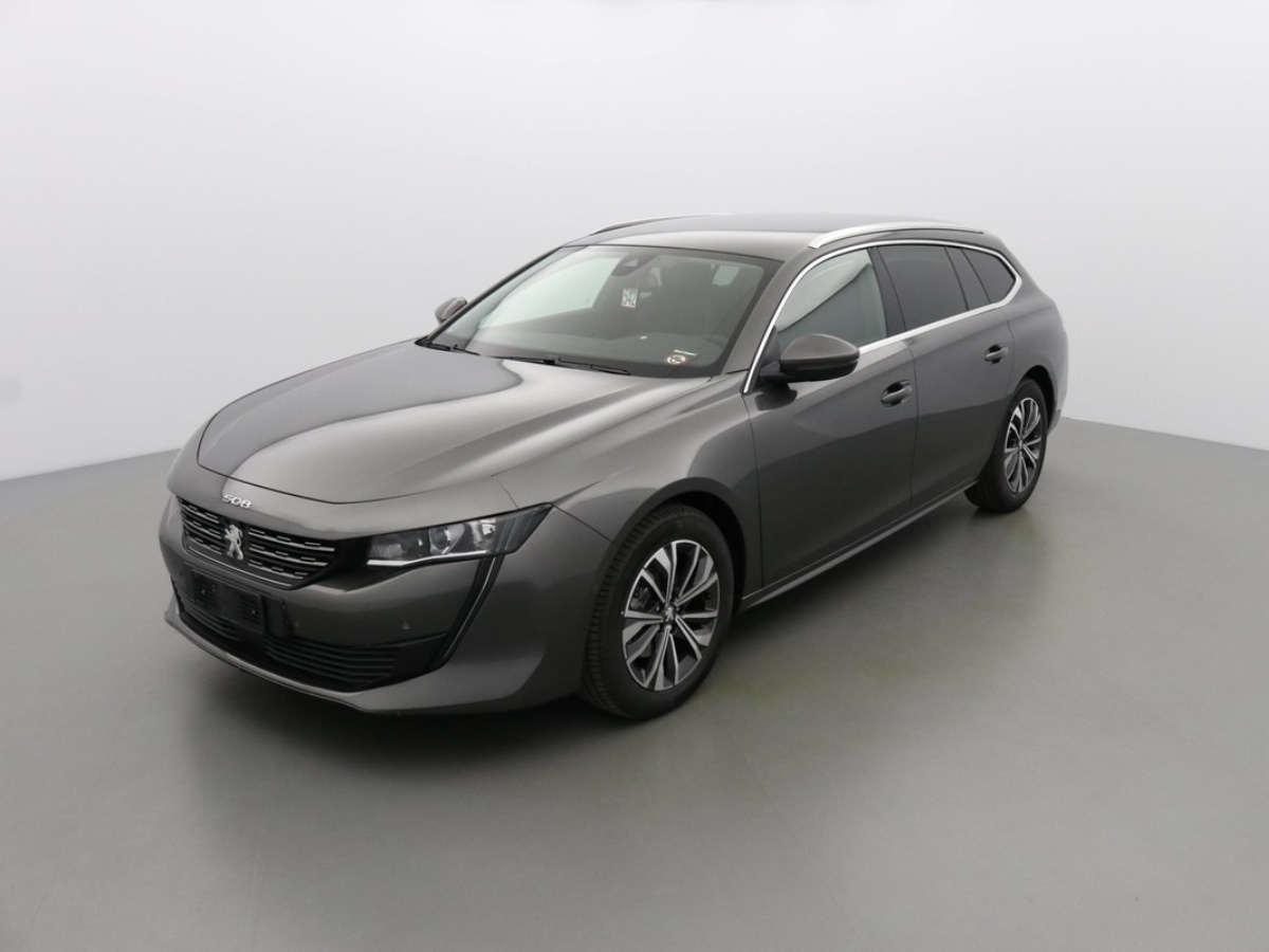 PEUGEOT 508 SW PHASE 2 ALLURE PACK