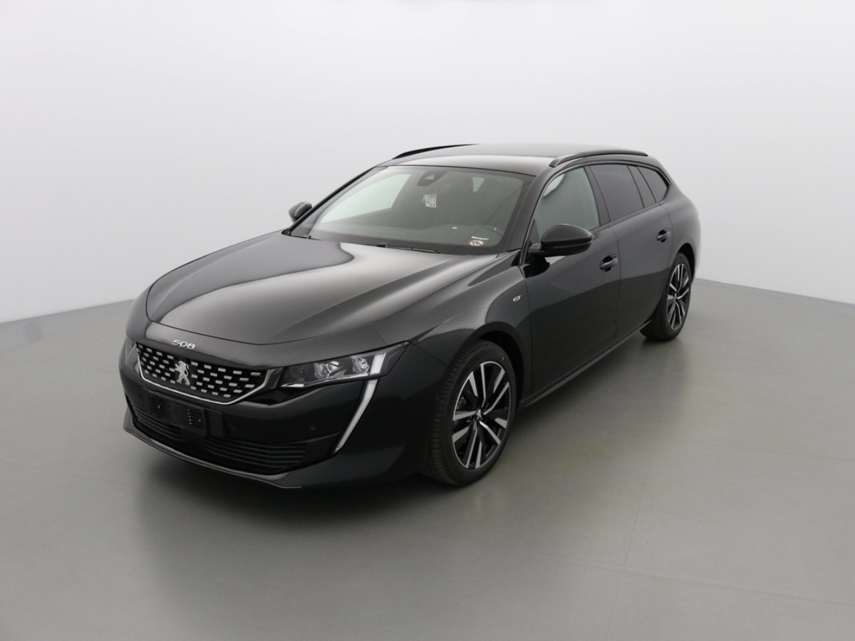 508 SW PHASE 2 GT