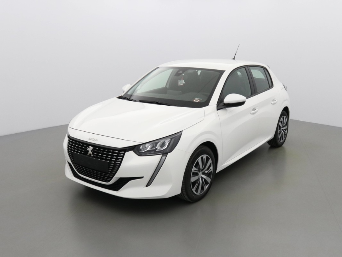 PEUGEOT 208 PHASE 2 ACTIVE
