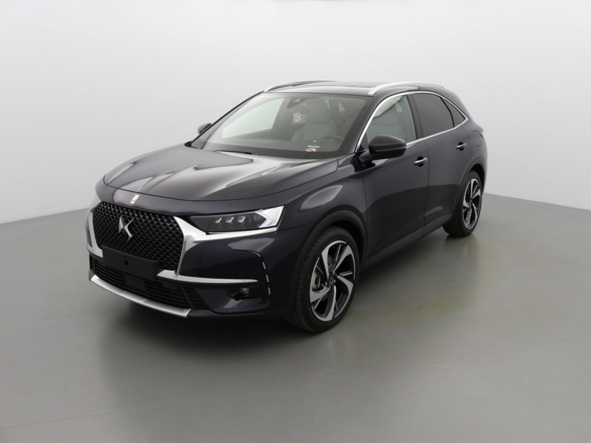 DS GRAND CHIC