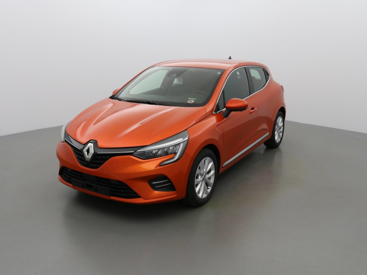 RENAULT CLIO INTENS 90 TCE