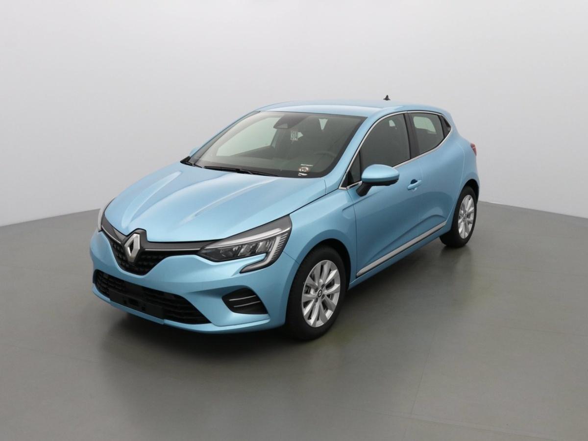Mandataire Renault Clio 5