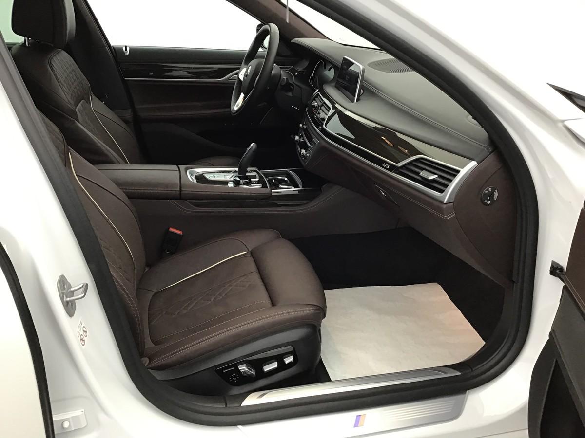 730 D X DRIVE M SPORT