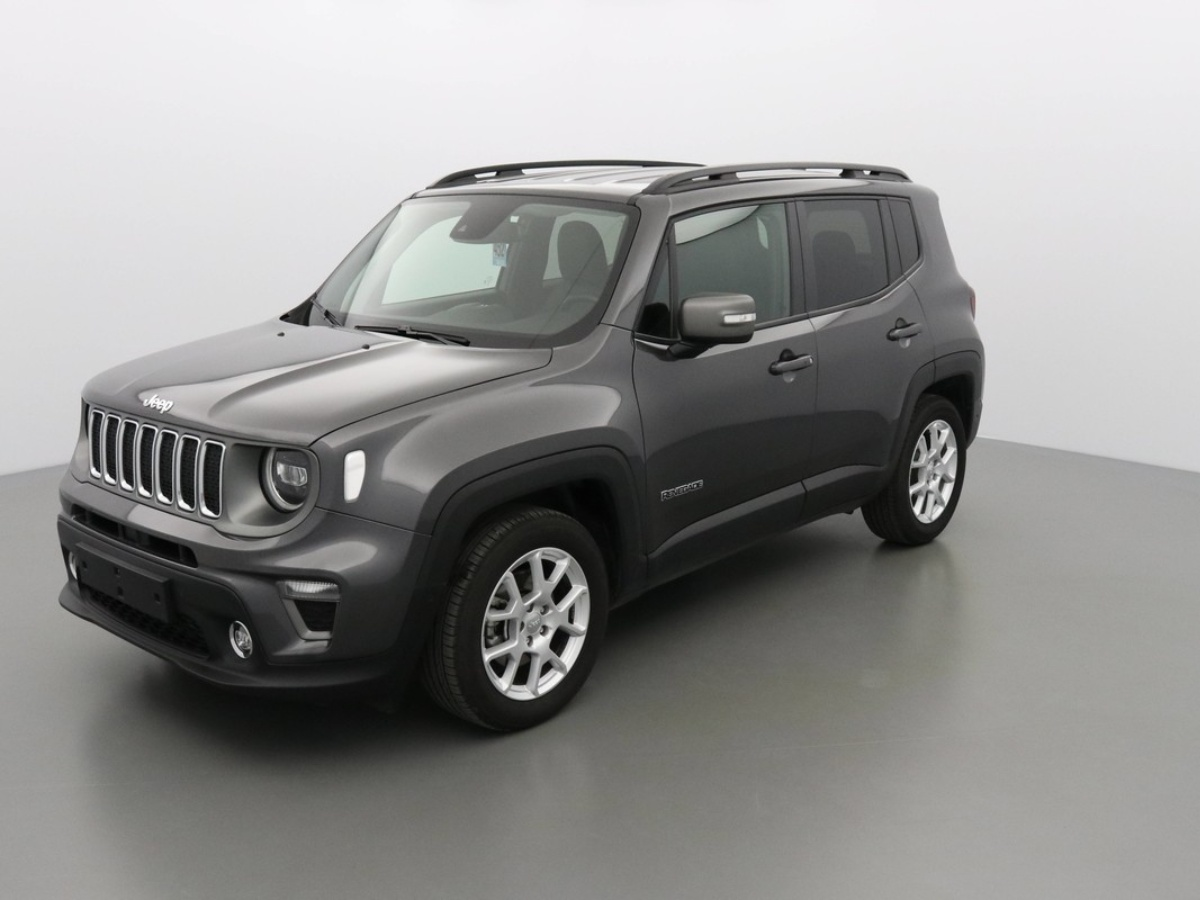 JEEP RENEGADE FL LIMITED