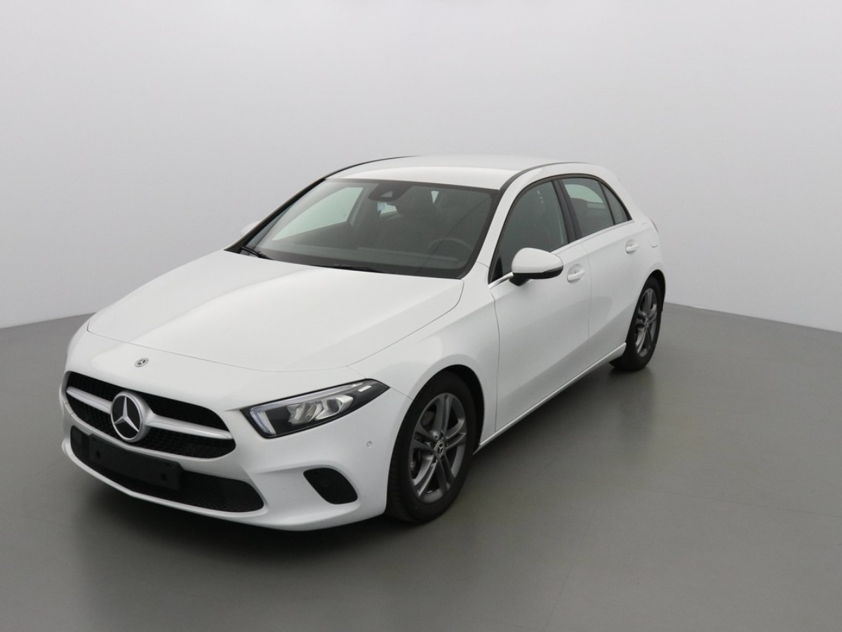 MERCEDES A 180 CDI STYLE LINE