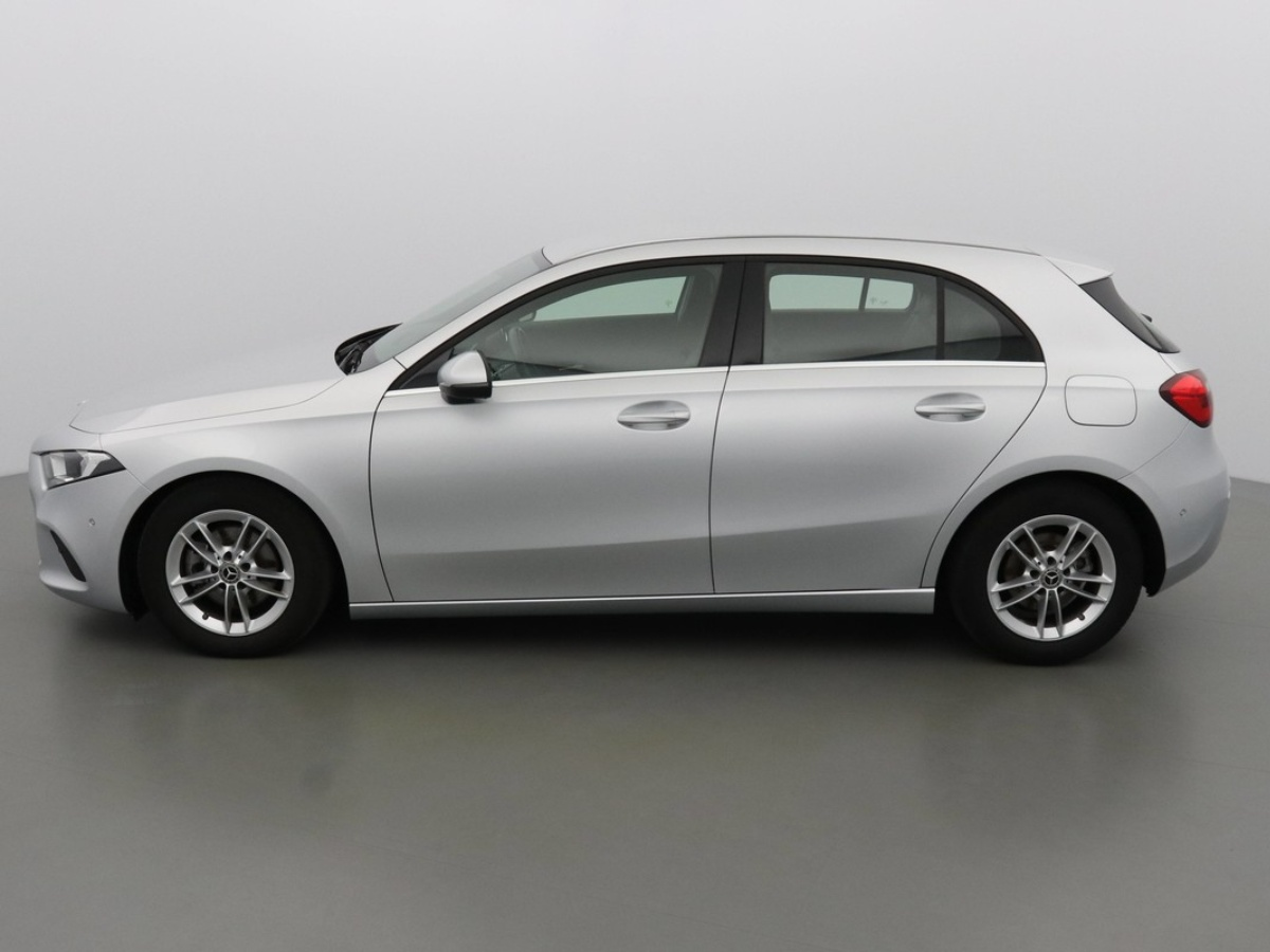 A 180 CDI STYLE LINE