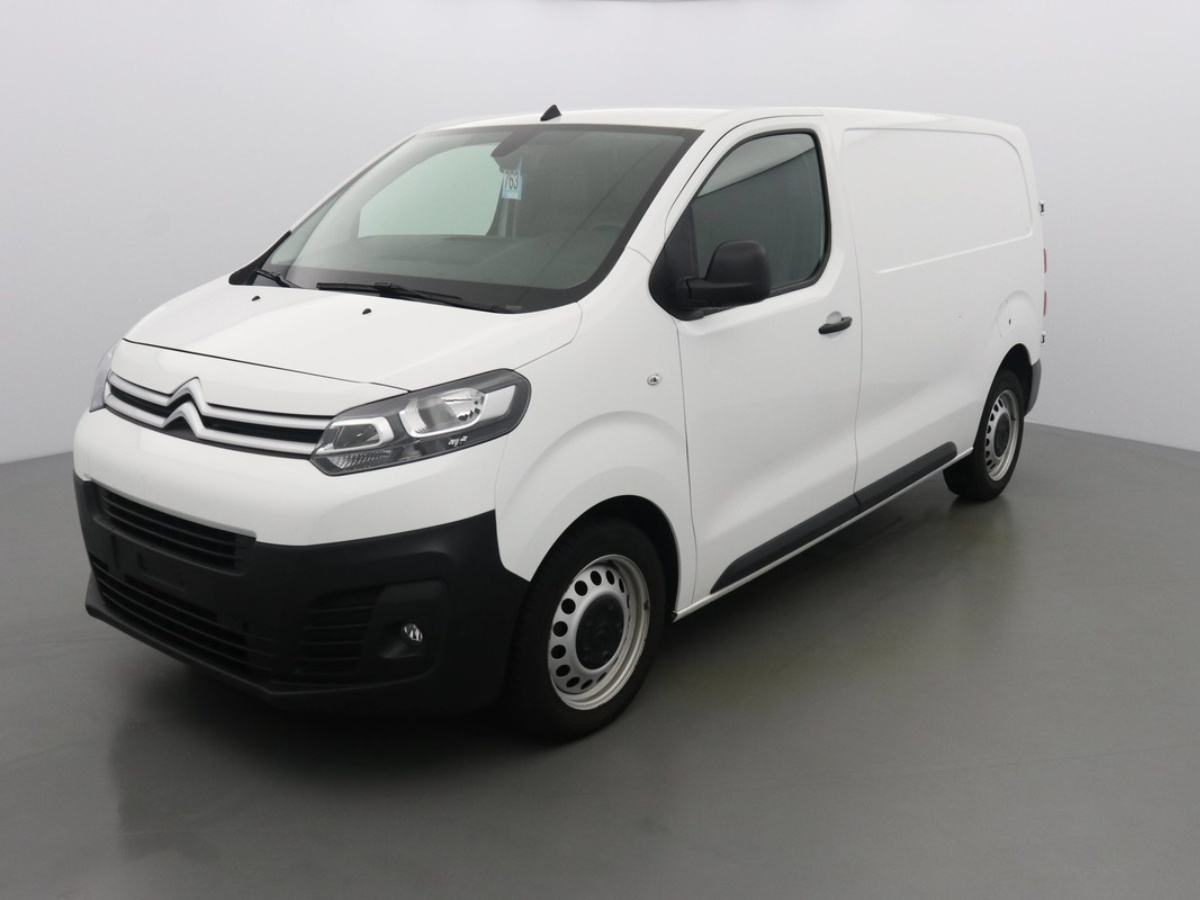 CITROEN JUMPY FGN TOLE M  BUSINESS
