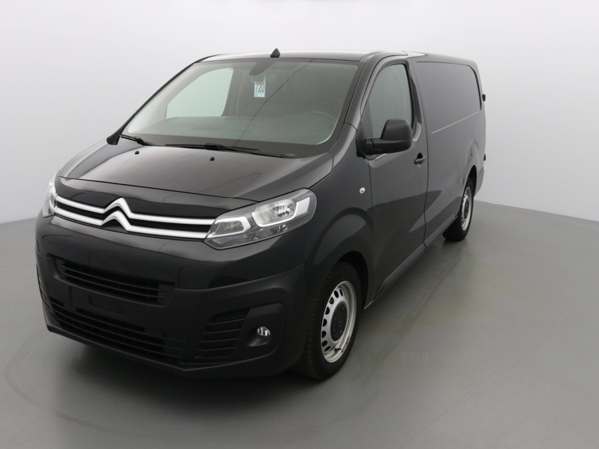 CITROEN-JUMPY FGN TOLE XL-CLUB