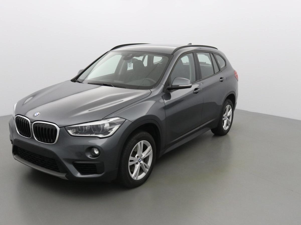 BMW X1 S-DRIVE 18D BUSINESS LINE