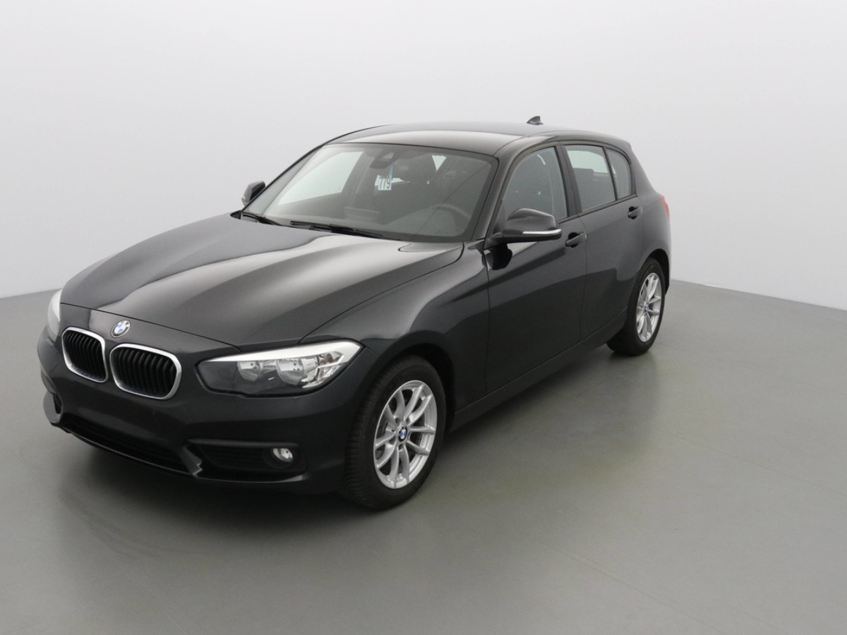 BMW 116 D BUSINESS LINE