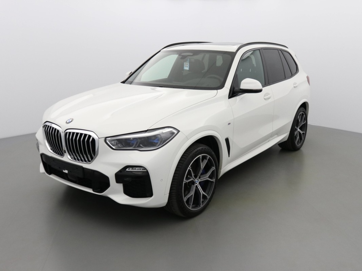 BMW-X5-3.0 D/HYBRIDE