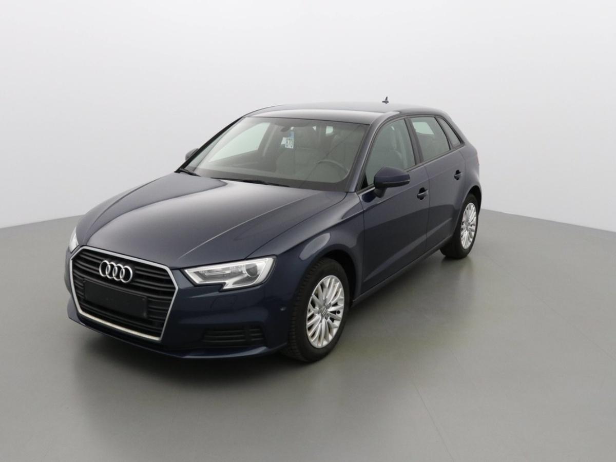 Audi-A3 SPORTBACK FACELIFT-SPORT