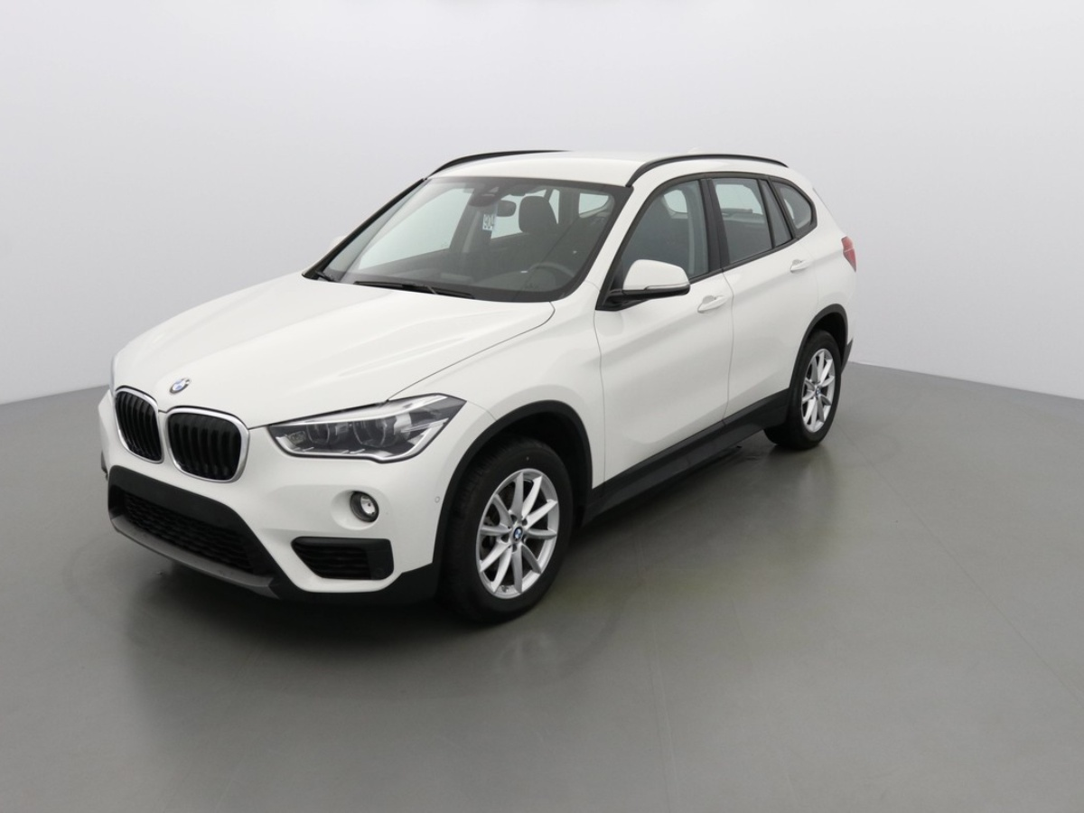 BMW X1 S-DRIVE 18D BUSINESS LINE