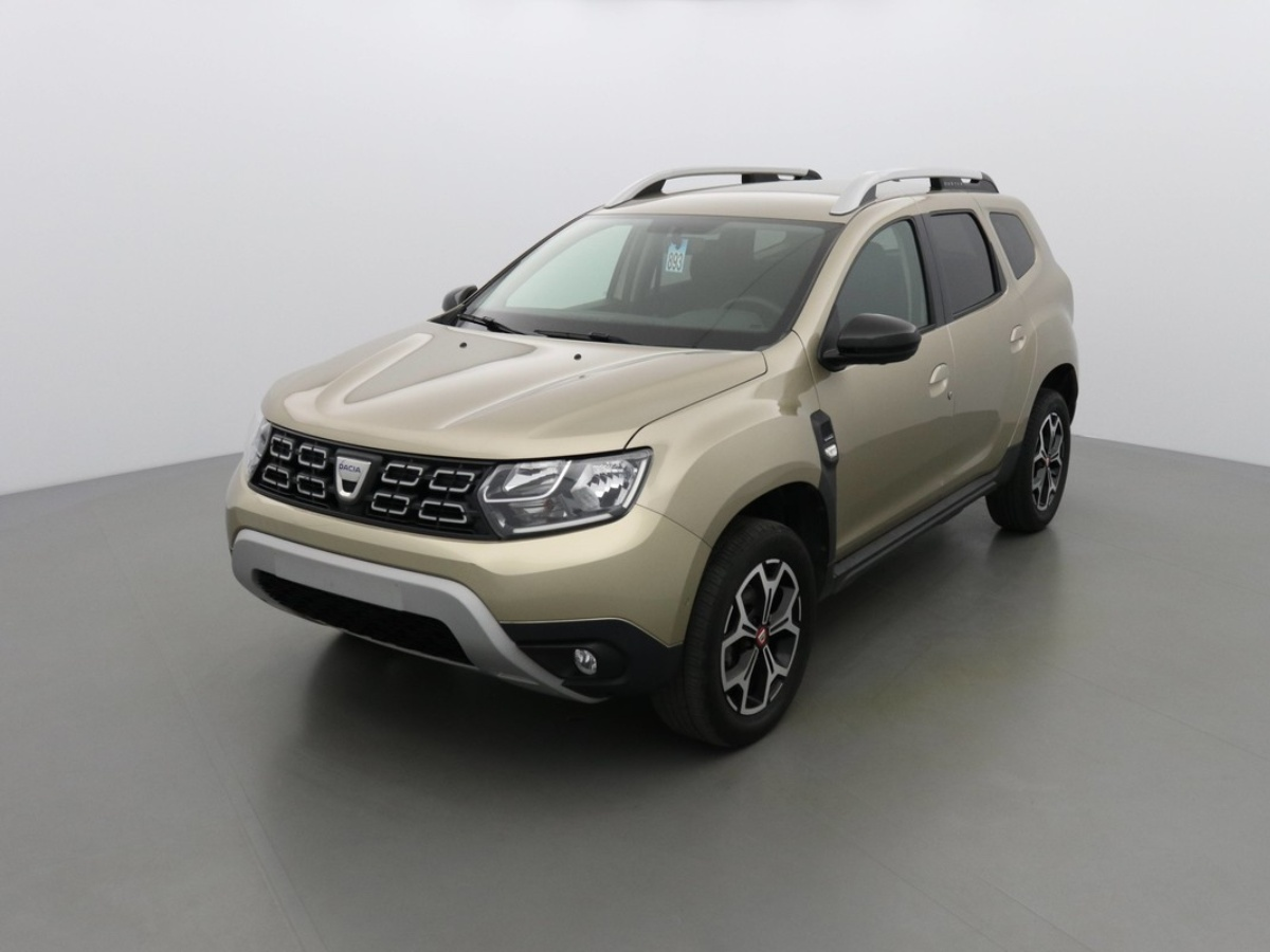 DACIA-DUSTER 2-SL TECHROAD