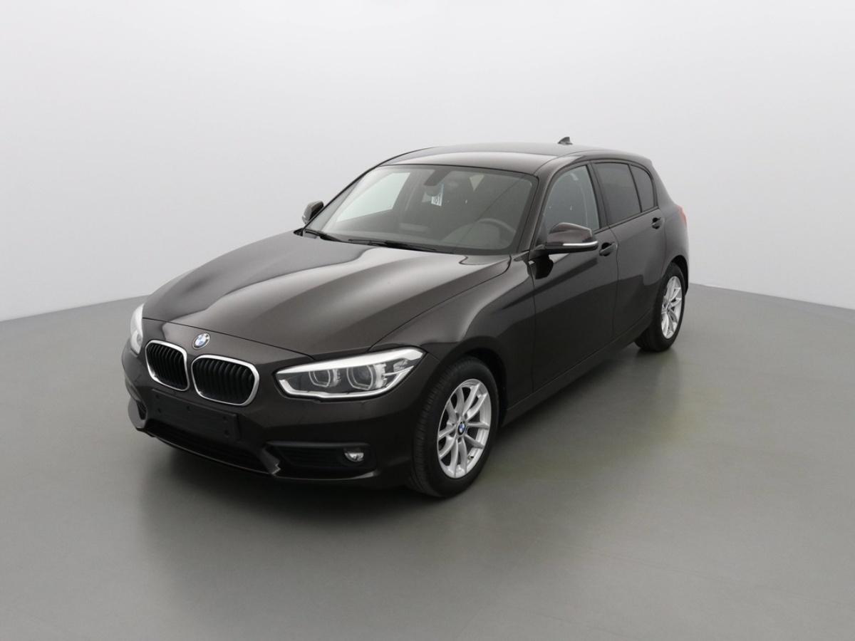 BMW 116 D BUSINESS LINE