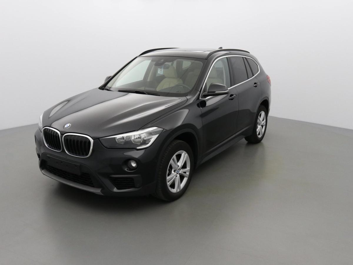 BMW X1 S-DRIVE 2.0 D BUSINESSLINE