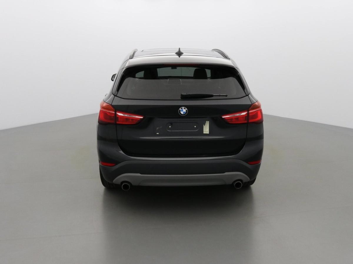 X1 S-DRIVE 2.0 D BUSINESSLINE