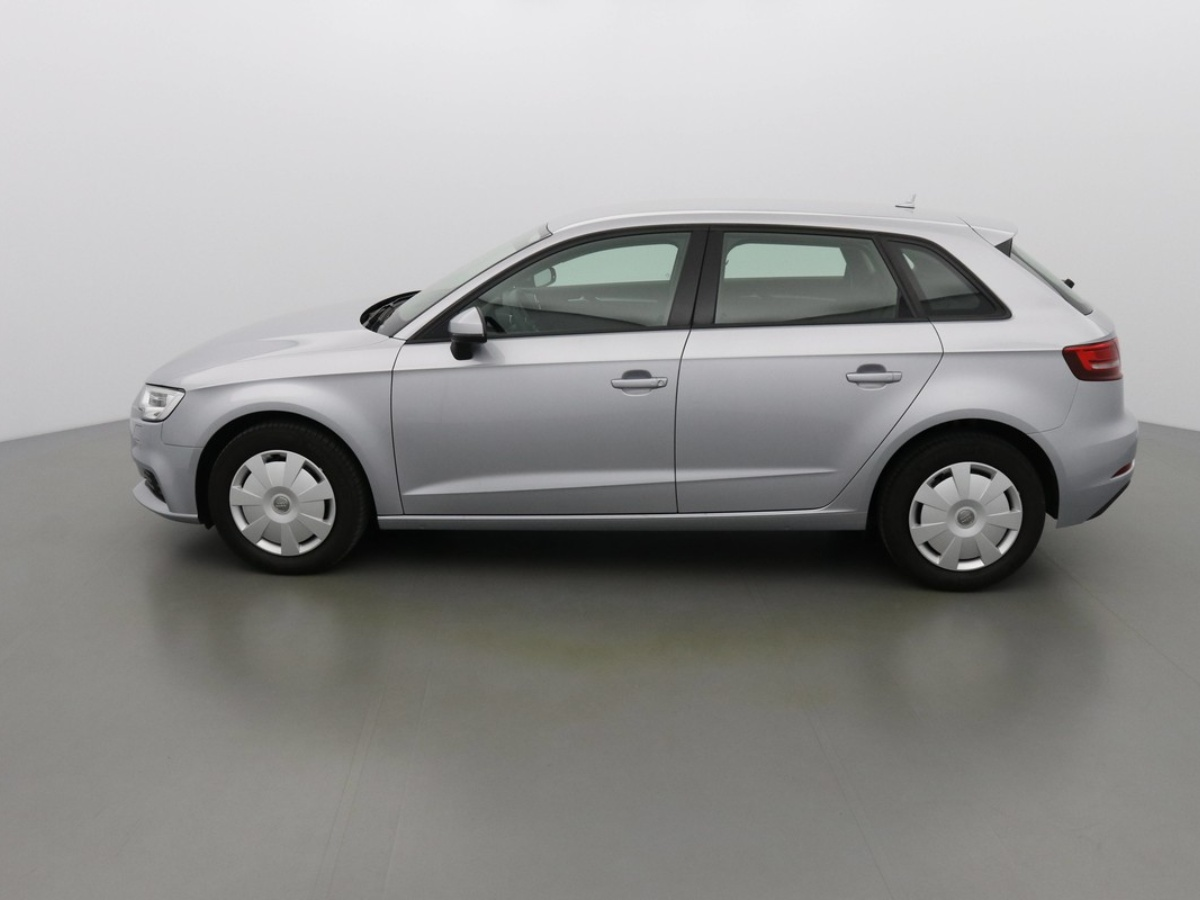 A3 SPORTBACK FACELIFT ATTRACTION
